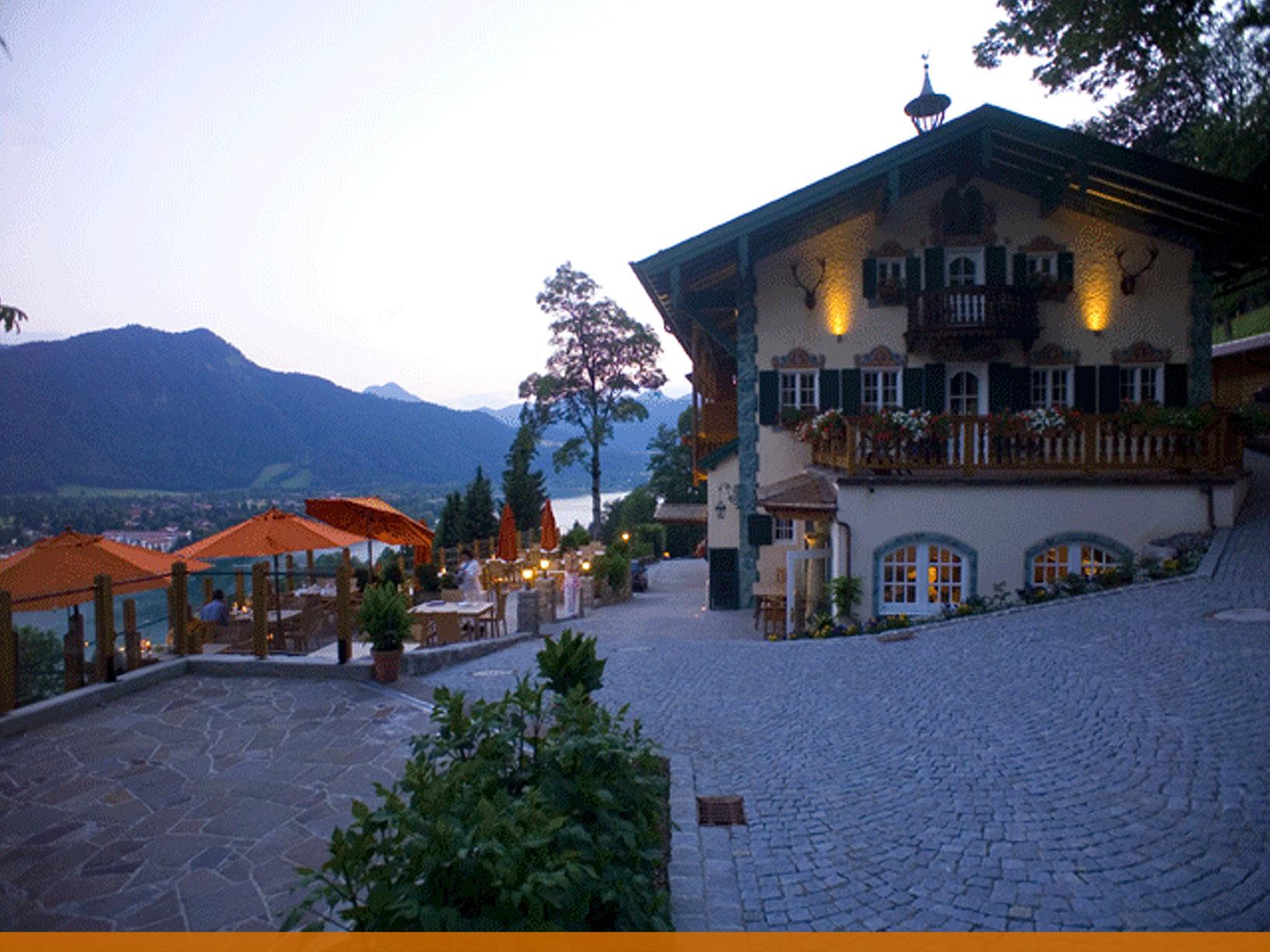 Hotel & Gastronomie